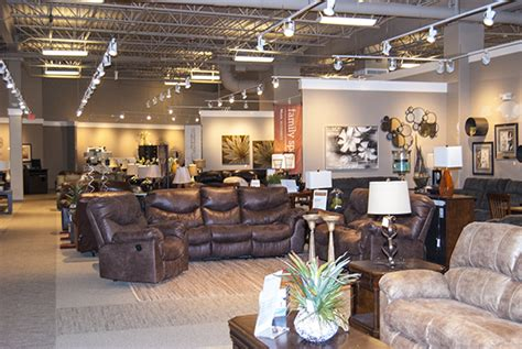 furniture store project trb development