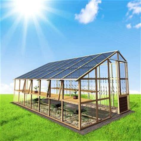 Solar Serat Es serra fotovoltaica investire su reddito agricolo ed energia