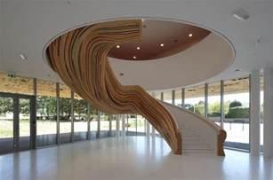 Holz Stahl Interieur Junggesellenwohnung Moderne Treppen Ideen Design Gerade Treppe Holz Stahl Jpg