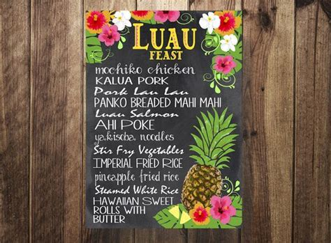 78 best images about hula wedding on pinterest tropical party luau party and birthday