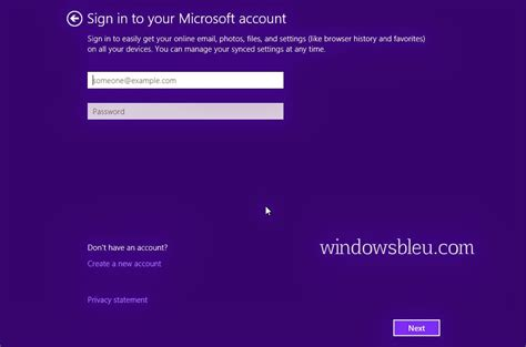 install windows 10 beta if you don t have microsoft account create one from here