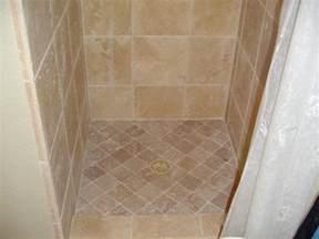 porcelain shower with tiled shower floor stocker tile