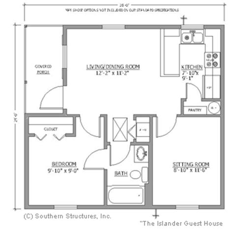simple guest house plans simple guest house home exterior floor plans pinterest