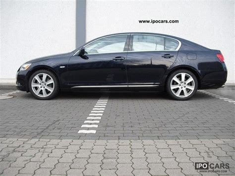 lexus 300 gs 2007 2007 lexus gs 300 car photo and specs