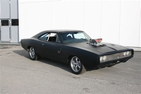 fast and furious dodge charger 1968 dodge charger r t from fast n furious 4