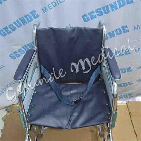 Kursi Roda Standar Rumah Sakit penjual kursi roda pasien rumah sakit kursi roda net