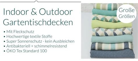 tischdecken outdoor gartentischdecken sch 246 n praktisch und perfekte gr 246 223 en