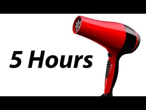 Hair Dryer Kwh Per Hour secadora videolike