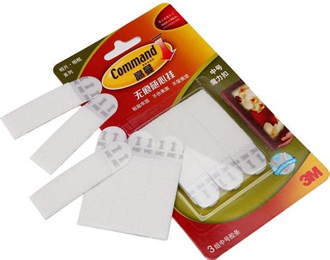 command wall stickers 30pcs medium 3m command damage free picture hanging strips