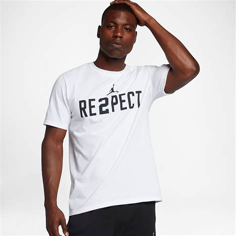 Tshirt Re2pect 11 low jeter re2pect clothing match sneakerfits