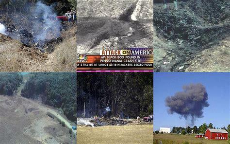 killtowns did flight 93 crash in shanksville news image gallery shanksville crash