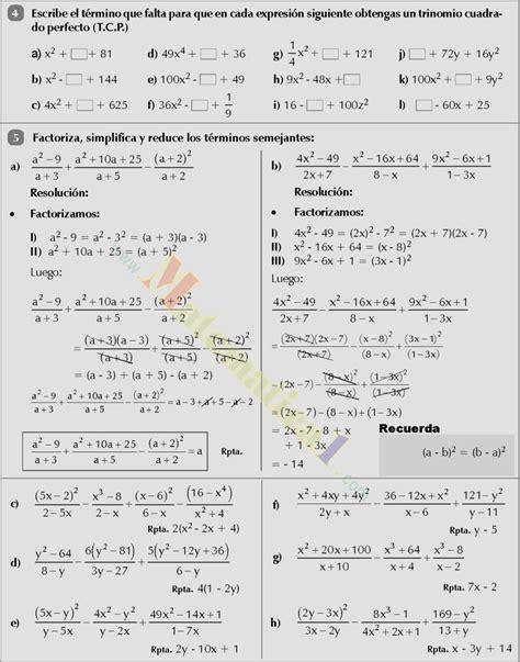 metodo de minimos cuadrados ejemplos resueltos factorizacion de un trinomio cuadrado perfecto ejercicios
