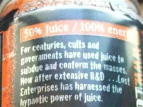 lost 5 0 energy drink the illuminati is real and it s everywhere lost 5 0