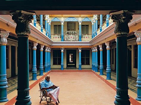mansion houses chettinad guide magnificent mansions peppery cuisine