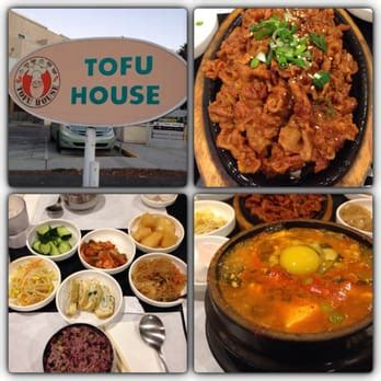 so gong dong tofu house so gong dong tofu house collage of dinner chinese new year 2014 fri 1 31 14 palo alto ca
