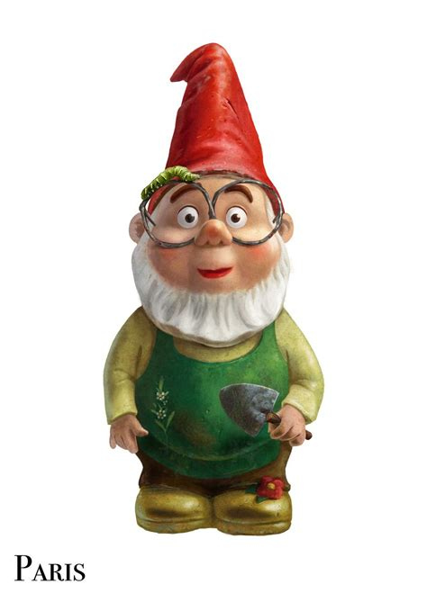 Garden Gnome Names by N More Gnomeo Juliet