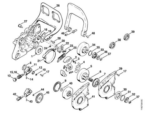 stihl 031av parts diagram stihl 028 wb parts diagram stihl 028 carb and another