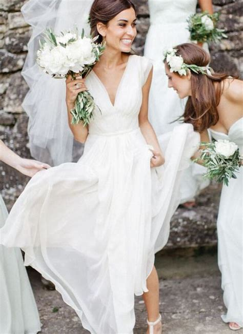 summer bridal party dresses wedding planning advice 22 outdoor summer wedding tips and 68 ideas happywedd com