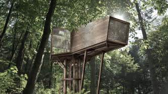 Treehouse 10 Epic Treehouses Cooler Than Your Apartment