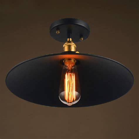 Restaurant Ceiling Lights 40w 36cm Vintage Industrial Modern Restaurant Pendant Ceiling Lights L 110 220v Alex Nld