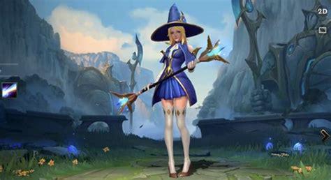 lux guide league  legends wild rift zilliongamer