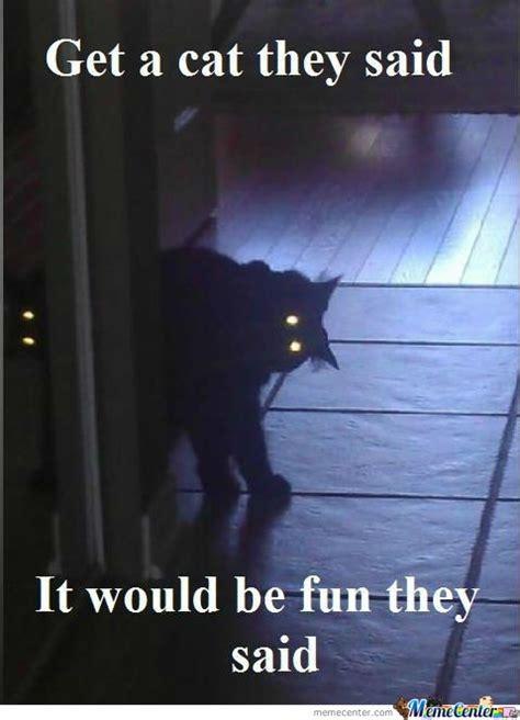 Demon Memes - demon cat is demon by legitmax meme center