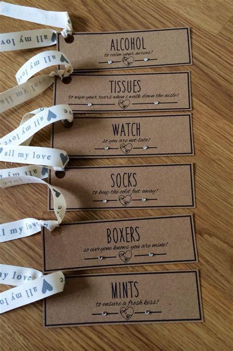 Best 25  Groom survival kits ideas on Pinterest   Wedding