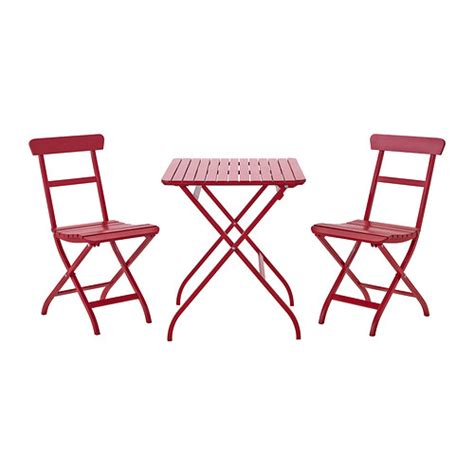 Ikea Folding Table And Chairs M 196 Lar 214 Table 2 Chairs Outdoor Ikea