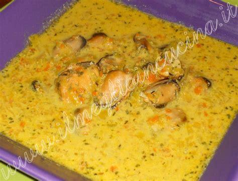 cucina bretone il meglio in cucina ricetta zuppa di cozze bretone