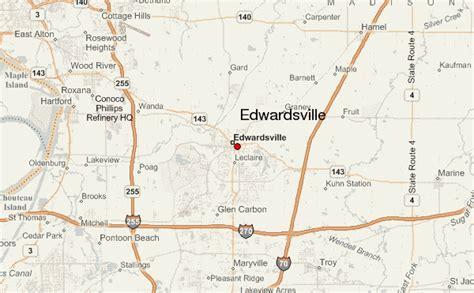 edwardsville location guide
