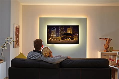 wandleuchten für wohnzimmer balkon idee beleuchtung
