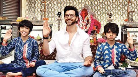 hrithik roshan movies list hits hrithik roshan bappa stays with us all year now