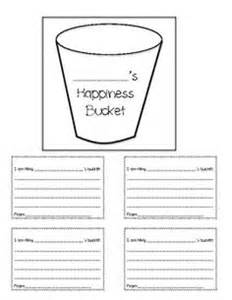 Bucket filling on pinterest bucket fillers printables and