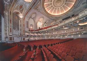Cadillac Palace Theatre Seating Cadillac Palace Theatre Chicago Tickets Schedule