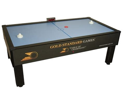 Looking For The Best Air Hockey Table Check Out Our Top 5 Best Air Hockey Table