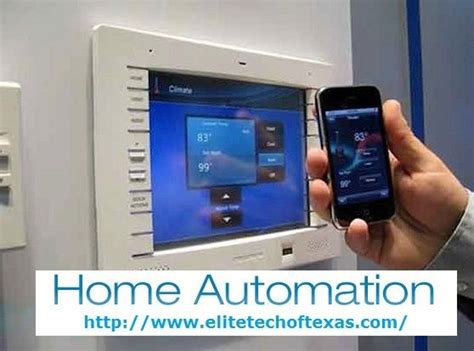 1000 ideas about best home automation system on