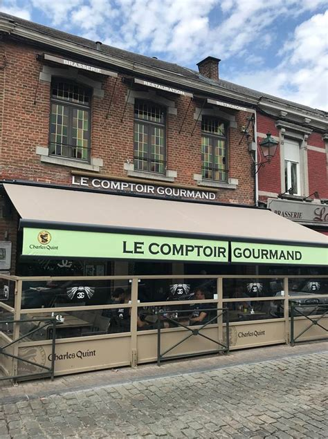 Comptoir Gourmand by Le Comptoir Gourmand