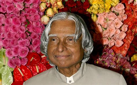 apj abdul love story kalam an inspiration for young india mail today news