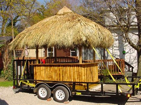 Tiki Bar Hut For Sale tiki hut and tiki bar for sale furniture from wesley chapel florida pasco adpost