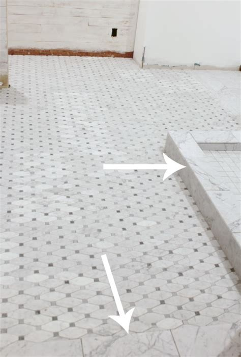 how to cut bathroom tile cutting grouting and sealing marble tile tips