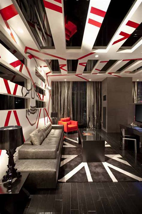 punk bedroom decor 20 punk rock bedroom ideas home design and interior