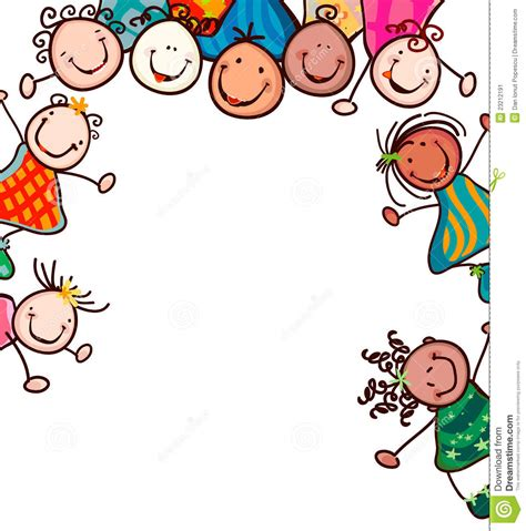free childrens clipart happy clipart clipground