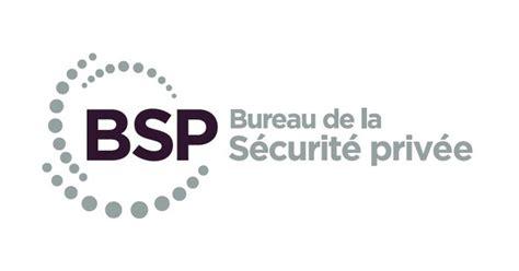 bureau sécurité transport le bureau de la s 233 curit 233 priv 233 e lance nouveau site web