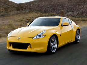 Used 2012 Nissan 370z 2012 Nissan 370z Price Photos Reviews Features