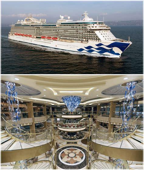 princess cruises april 2019 princess cruises announces australia deployment for 2018