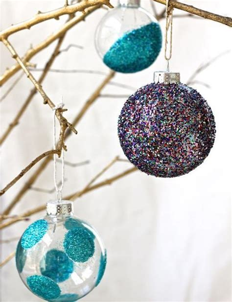 diy heartwarming christmas tree ornaments just imagine