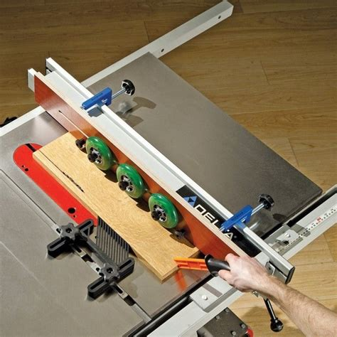 Universal Table Saw Fence by Universal Fence Cls Pair Rockler Woodworking And