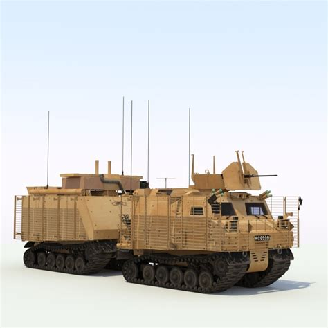 original cost new of vehicles 3d warthog atv