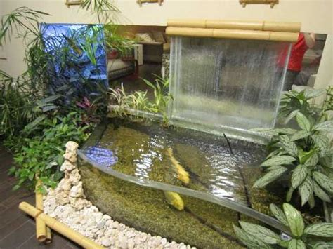 backyard aquarium 15 modern interior design ideas bringing water features