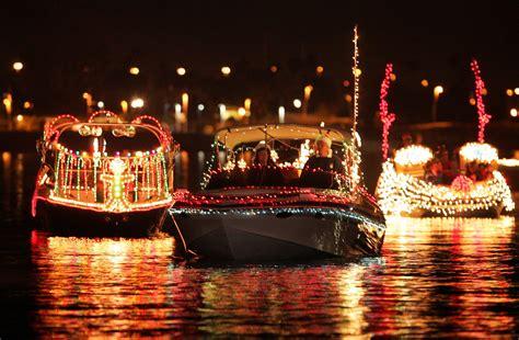 boca raton s 39th holiday boat parade tmd technology - Boca Raton Holiday Boat Parade